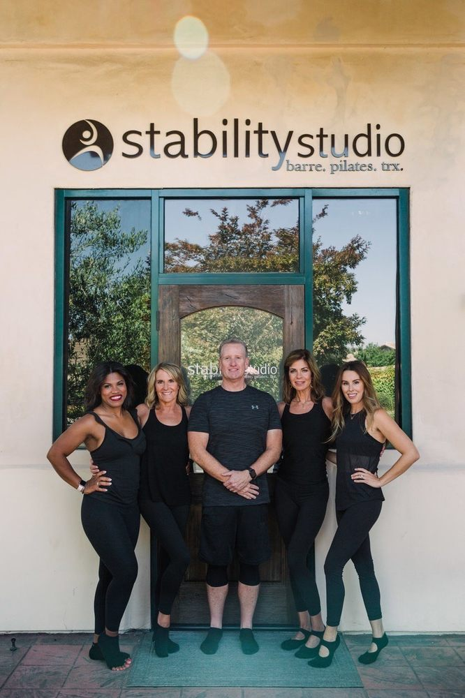 Stability Studio: 2615 S Miller St, Santa Maria, CA