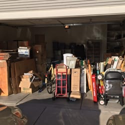 photo of sunny brite moving flagstaff az united states all this stuff - Upack Reviews