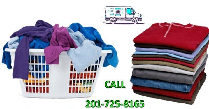 Laundromat Express: 1513 Finnegan Ln, North Brunswick, NJ