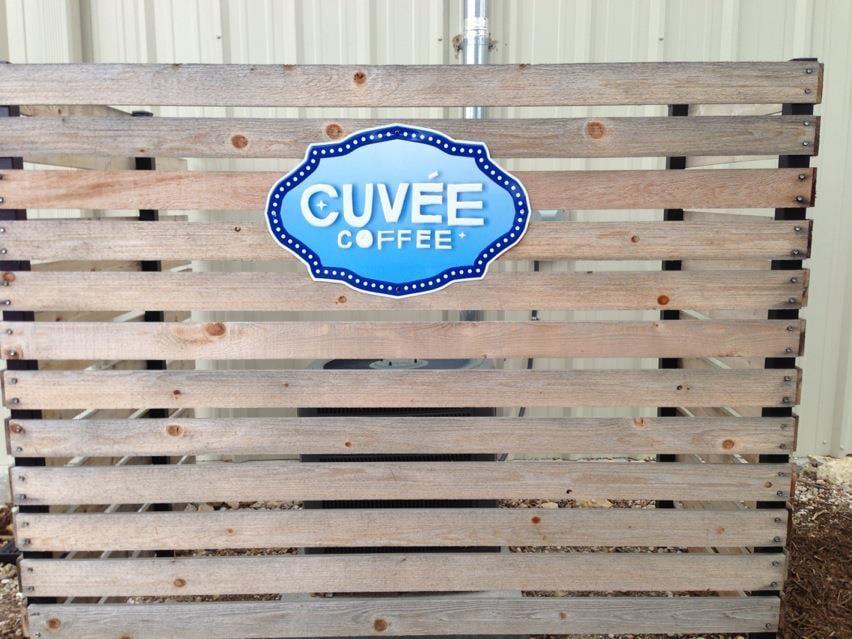 Cuvee Coffee: 22601 Hwy 71 W, Spicewood, TX