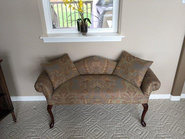 Fox's Upholstery: 3104 Main St, Custer, WA