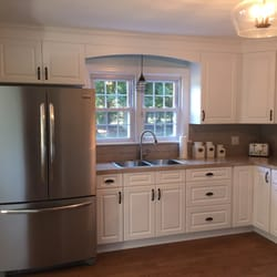 Express kitchens contractors 2415 dixwell ave hamden ct photos phone number yelp Kitchen design brookfield ct