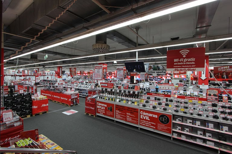 media markt department stores c c villaverde villaverde madrid spain phone number yelp. Black Bedroom Furniture Sets. Home Design Ideas