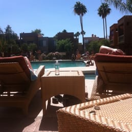 Sunscape Villas Scottsdale Reviews