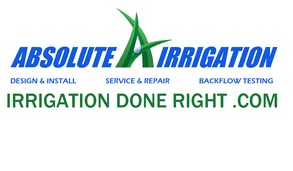 Absolute Irrigation