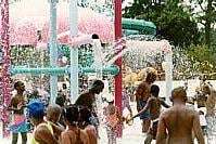 Chandler Park Family Aquatic Center