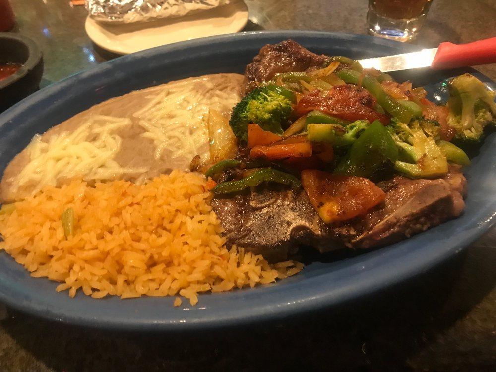 Tlaquepaque Mexican Restaurant: 61275 Southgate Rd, Cambridge, OH