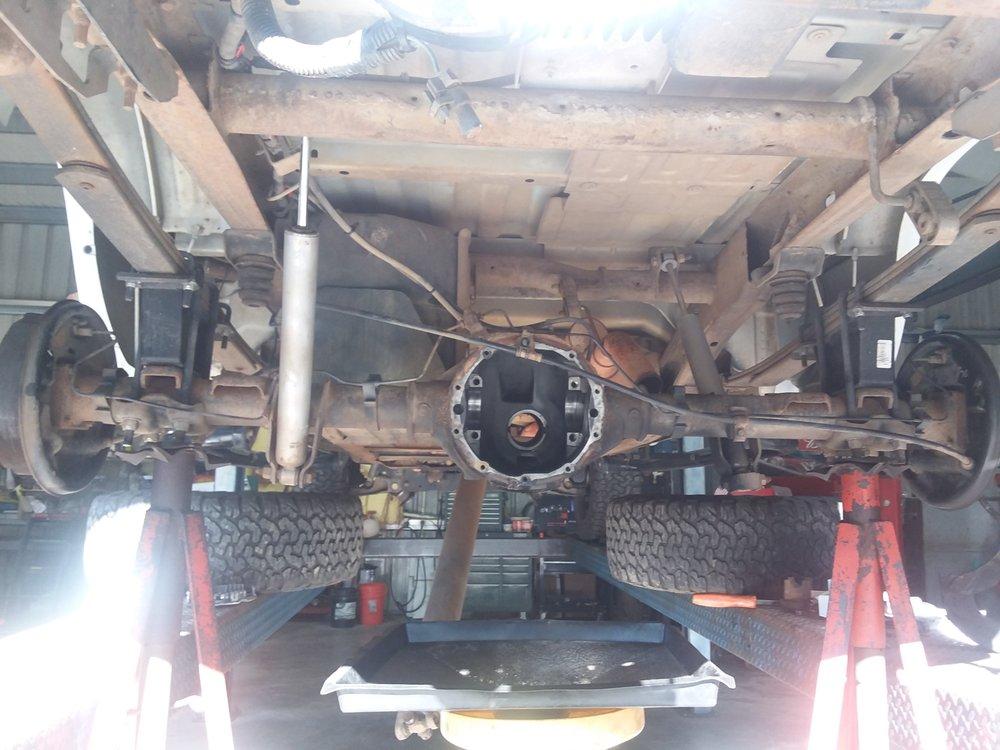 Tnt Transmission & Auto: 37 Hamburg Tpke, Bloomingdale, NJ