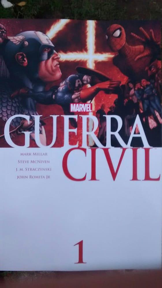 [CLARIN] Guerra Civil - Página 3 O