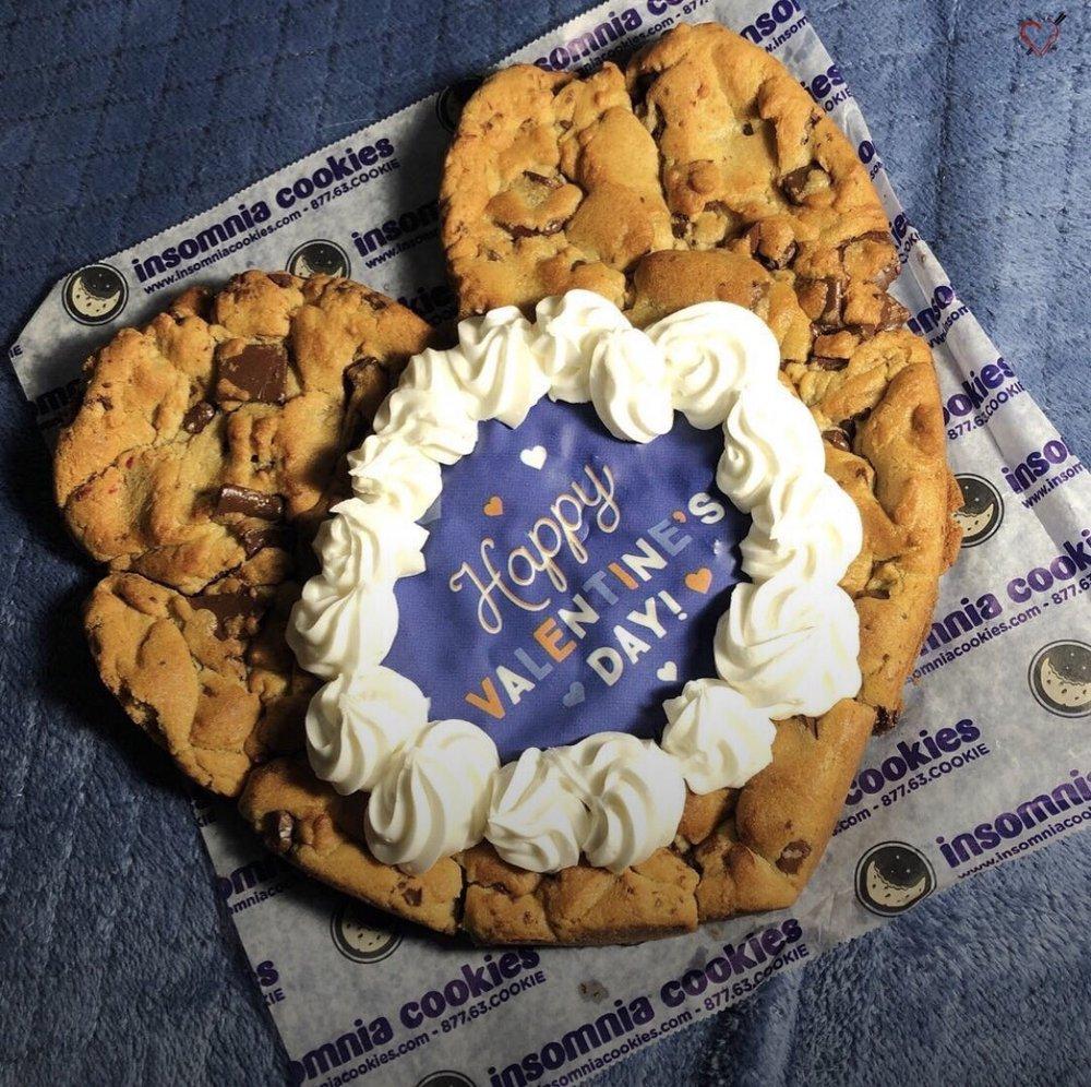 Photo of Insomnia Cookies: Champaign, IL