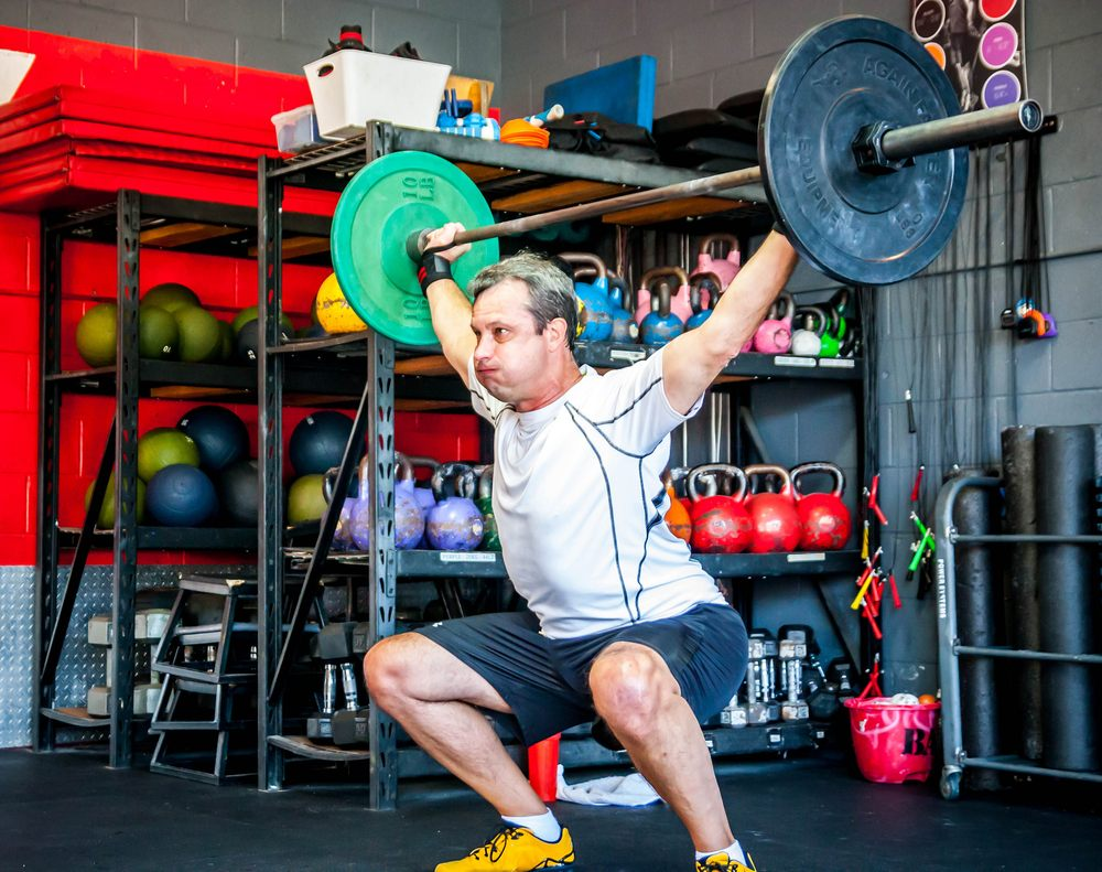 CrossFit South Bay