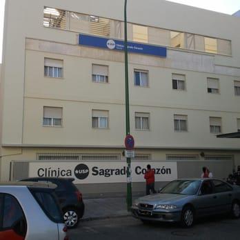 Hospital quir n sagrado coraz n 10 fotos hospitales y - Calle rafael salgado ...