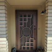 First Impression Security Doors - 137 Photos u0026 136 Reviews - Fences u0026 Gates - 1415 N Mondel Dr Gilbert AZ - Phone Number - Yelp & First Impression Security Doors - 137 Photos u0026 136 Reviews ... pezcame.com