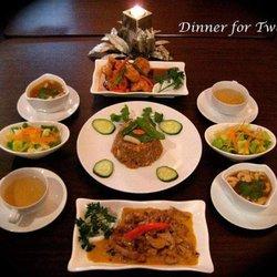 Asian restaurant skokie