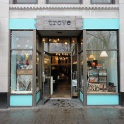 trove vintage boutique s clothing ballard
