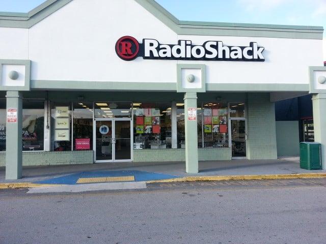 RadioShack: 1104 Key Plz, Key West, FL