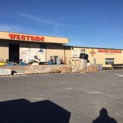 Westside Building Material Hesperia Ca