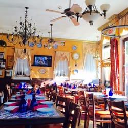 Turkish Restaurant New Haven Ct