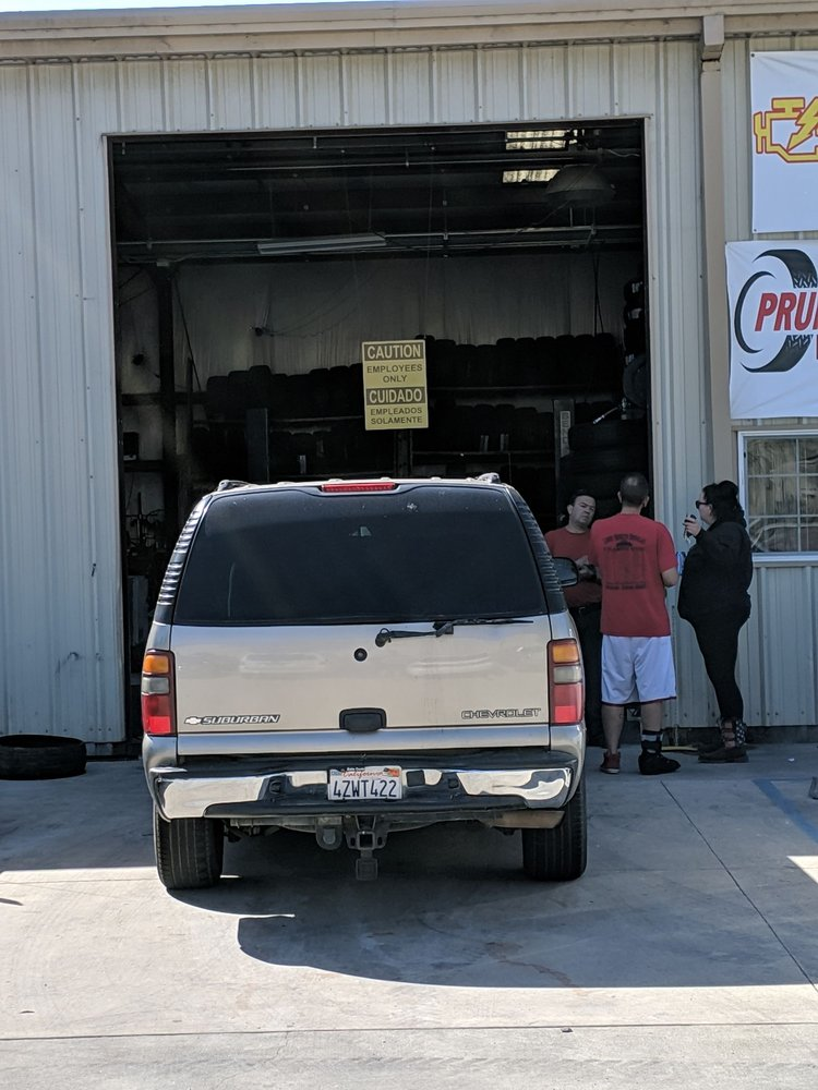 Rigo's Automotive: 10041 Reese Cir, Prunedale, CA