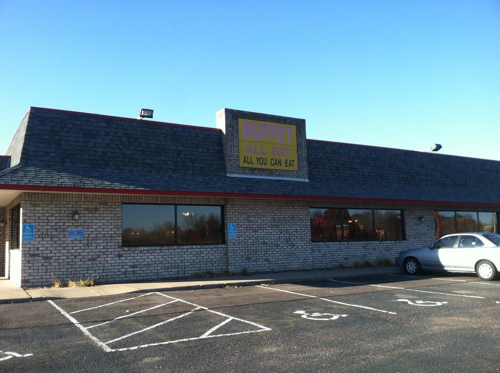 Hopes Restaurant: 8200 Hwy 65 NE, Spring Lake Park, MN