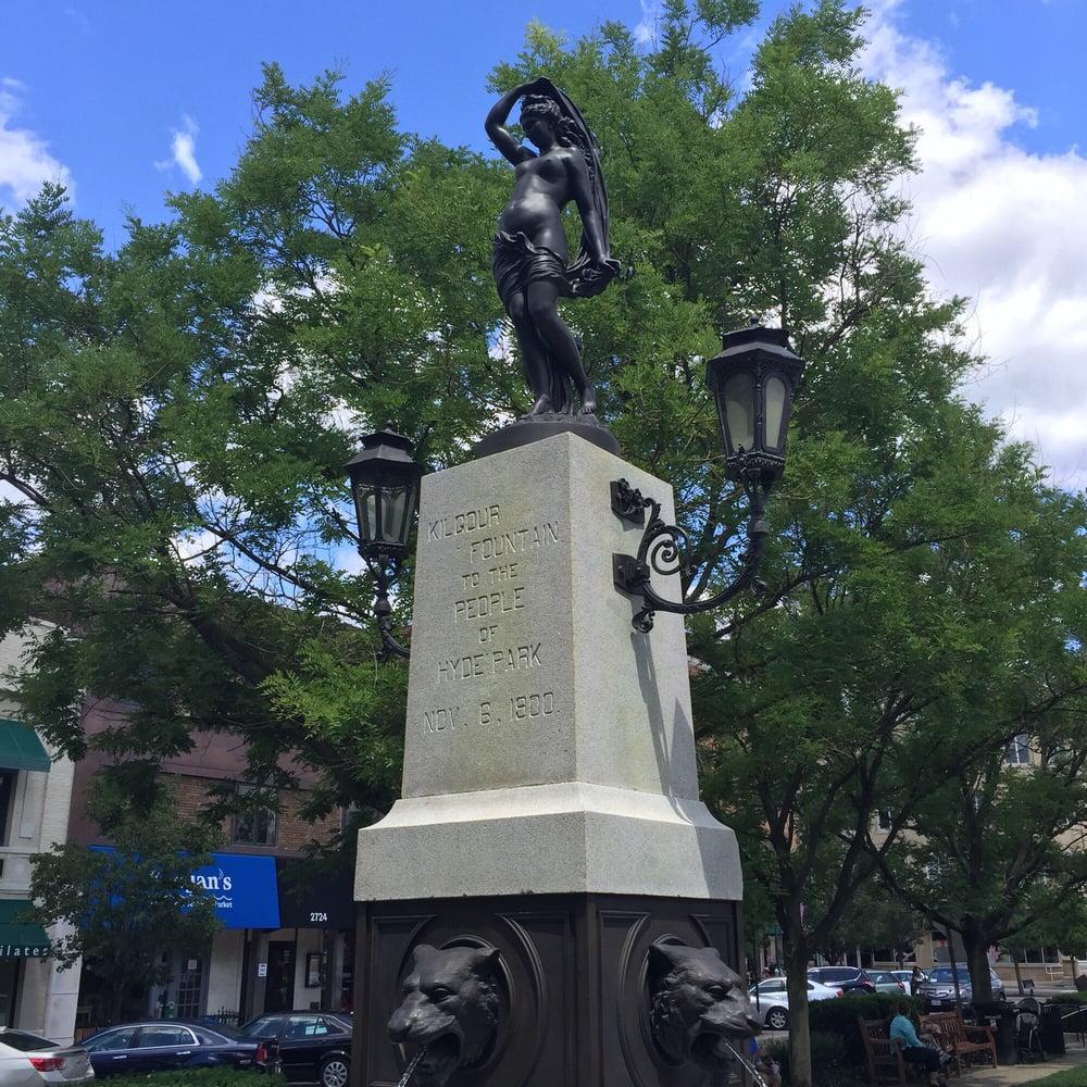 Hyde Park Square | Cincinnati ohio, Hyde park, Park square  |Hyde Park Square Cincinnati Ohio