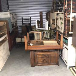 Photo Of Morningstar Storage   Katy, TX, United States. Items In My Unit