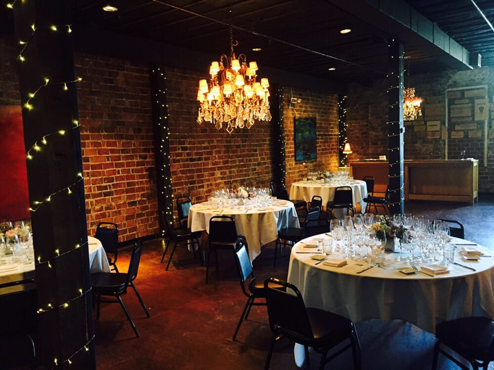 Image result for waterstreet cafe wine cellar