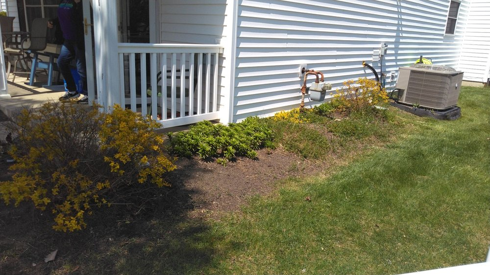 Southern Grove Landscaping: 3326 Kropp Rd, Grove City, OH