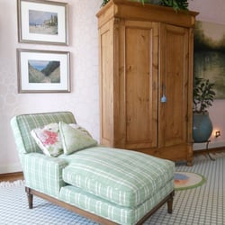 Russian Hill Upholstery & Decor - 19 Reviews - Home Decor - 1829 ...