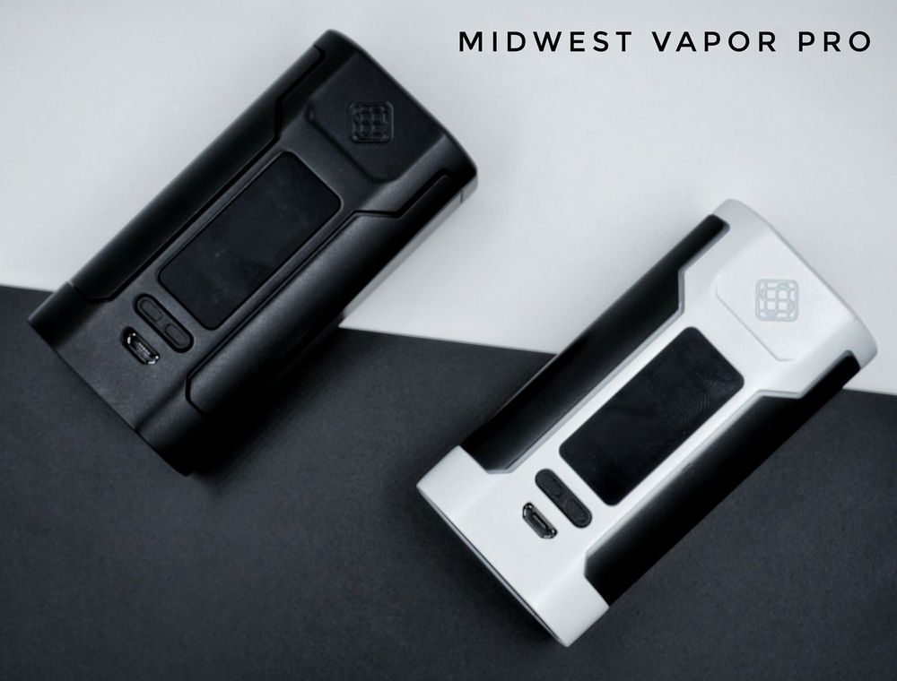 Midwest Vapor Pro: W213N16806 Industrial Dr, Jackson, WI