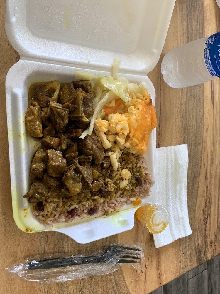Negril Jamaican Restaurant