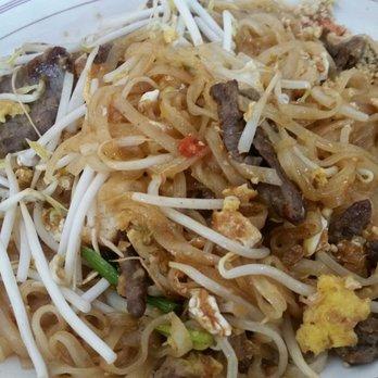 Pailin thai cuisine 320 photos 308 reviews thai for Amazing thai cuisine north hollywood