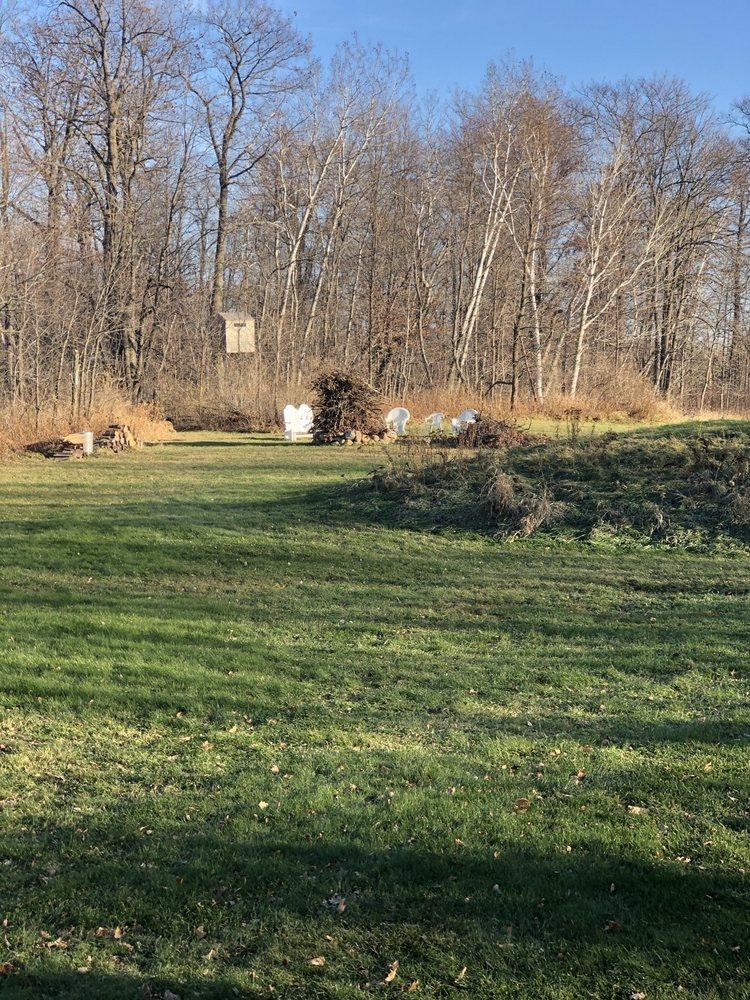 Rudy's Christmas Tree Farm: Dauphin, PA