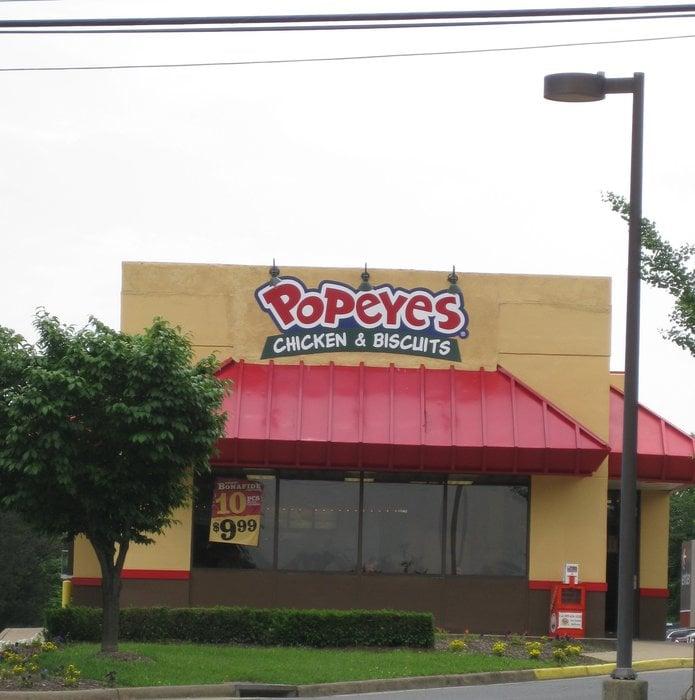 Leesburg Va Fast Food