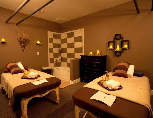happy ending massage near San Jose, California