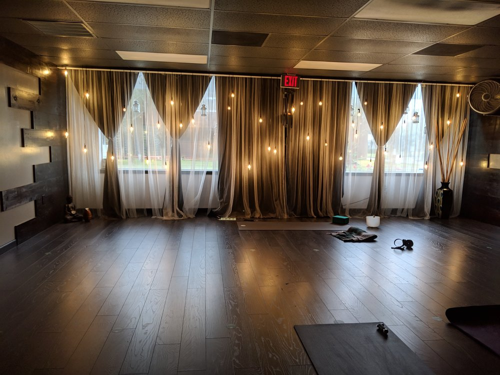 Project 7 Yoga: 612 Virginia Dr, Orlando, FL