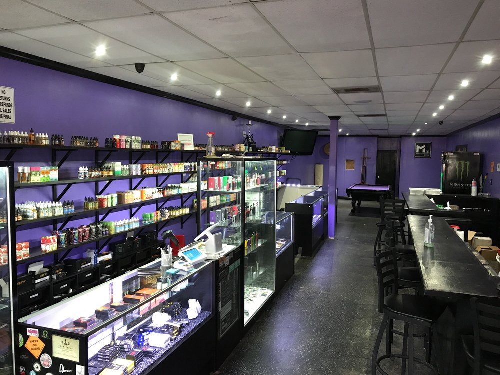 Civil Vapes: 9942 Fm 1960 Bypass Rd, Humble, TX