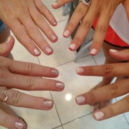Starlight Nails