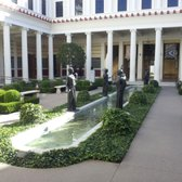 'Photo of The Getty Villa - Pacific Palisades, CA, United States. outdoor gardens' from the web at 'https://s3-media3.fl.yelpcdn.com/bphoto/APSra5JeuHt8FVhrrbEhHQ/168s.jpg'