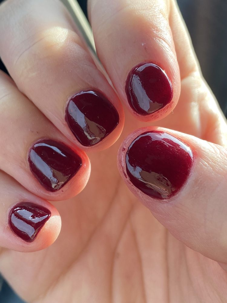 Nails On 5th: 1188 W 5th Ave, Columbus, OH