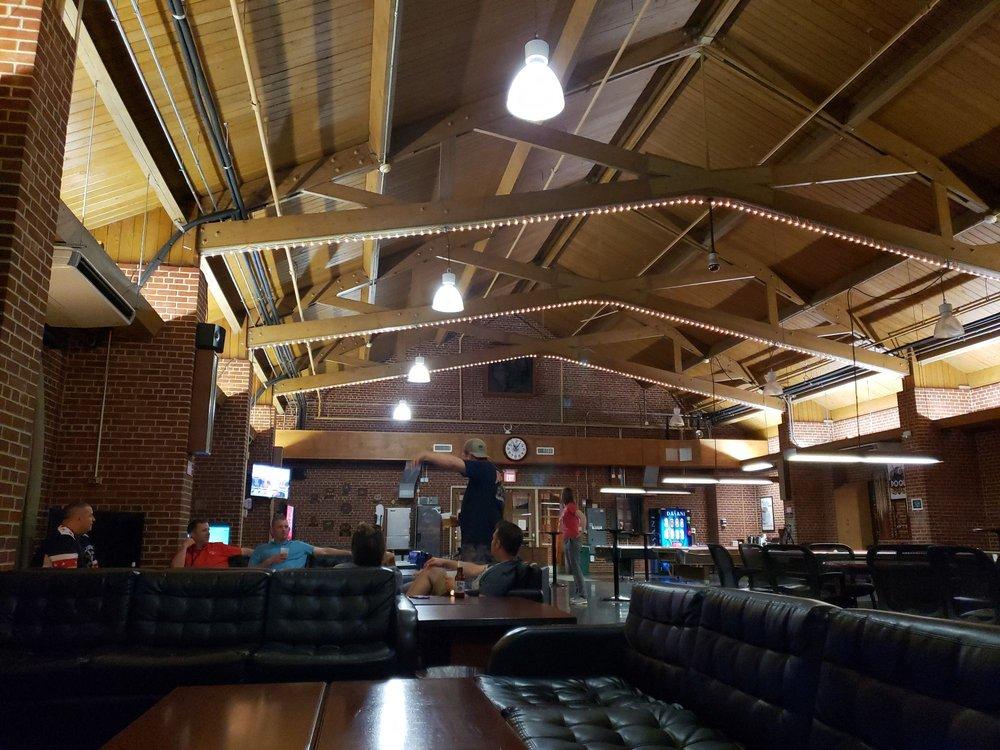 Social Spots from Command Post Pub