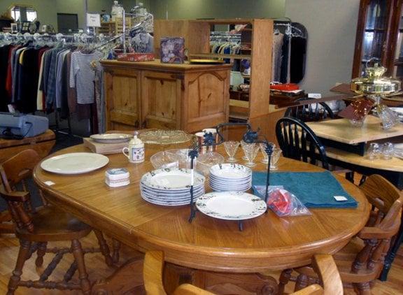 Photo Of The Treasure Trove   Vancouver, WA, United States. Quality  Furniture Selection