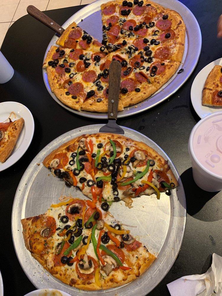 Premo Pizza