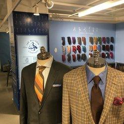 lee allison necktie company men s clothing 1820 w webster ave