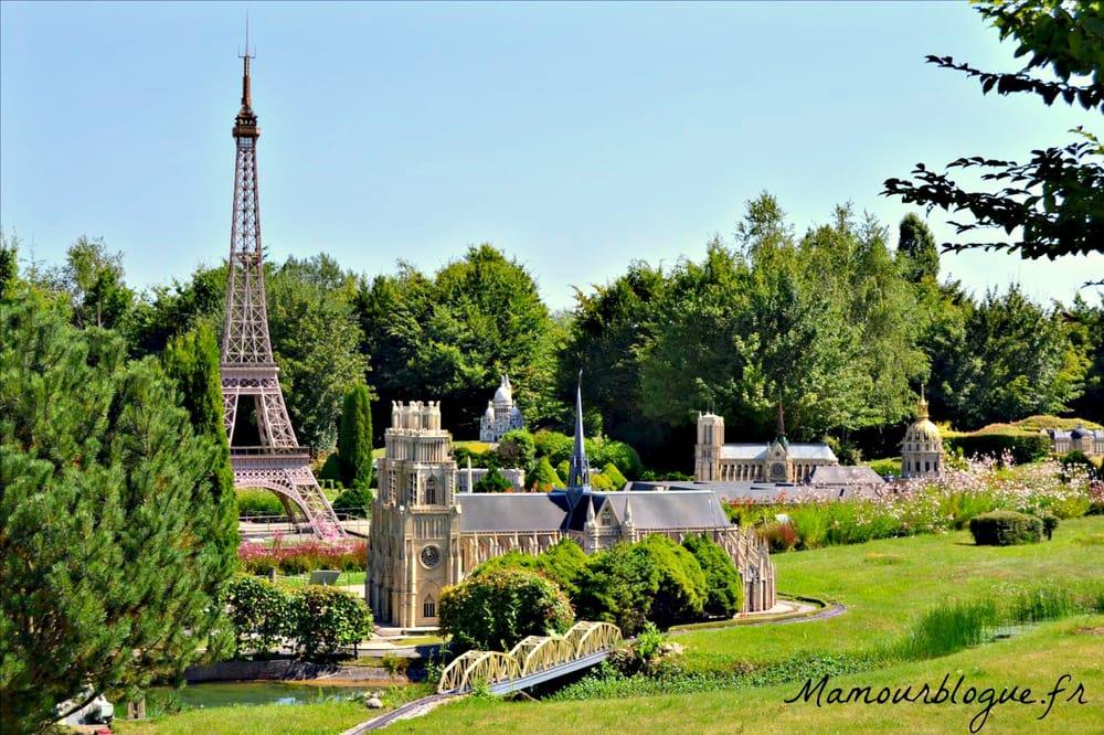France miniature 44 photos 15 avis parcs d for Parc attraction yvelines