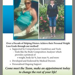 Take Control Health And Weight Loss Clinic Weight Loss Centers
