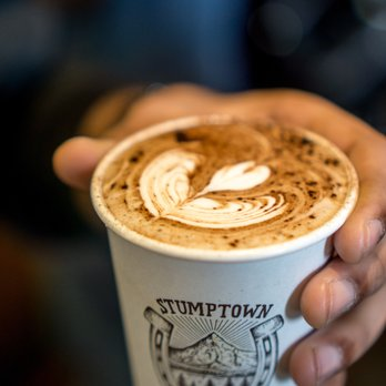 Buy Stumptown Coffee Dc
