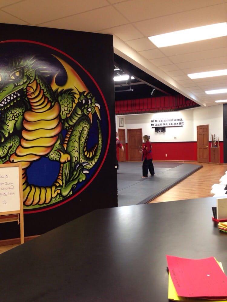Martial Arts America: 960 Kennedys Lndg, Cincinnati, OH