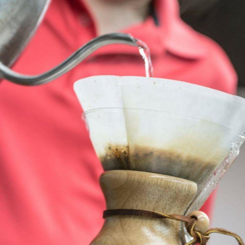 4am Coffee Roasters: 105 N Park St, Carrollton, GA