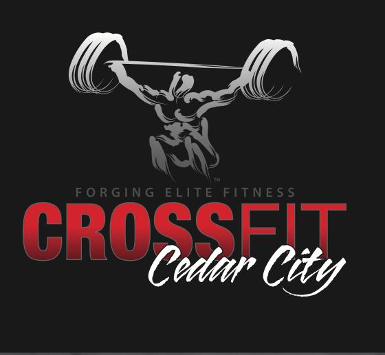CrossFit Cedar City: 65 W Center St, Cedar City, UT